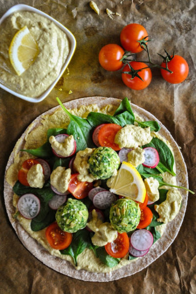 Vegan2Bwraps2Bwith2Bbaked2Bspinach2Bballs2Band2Blemony2Bdressing2B2.jpg